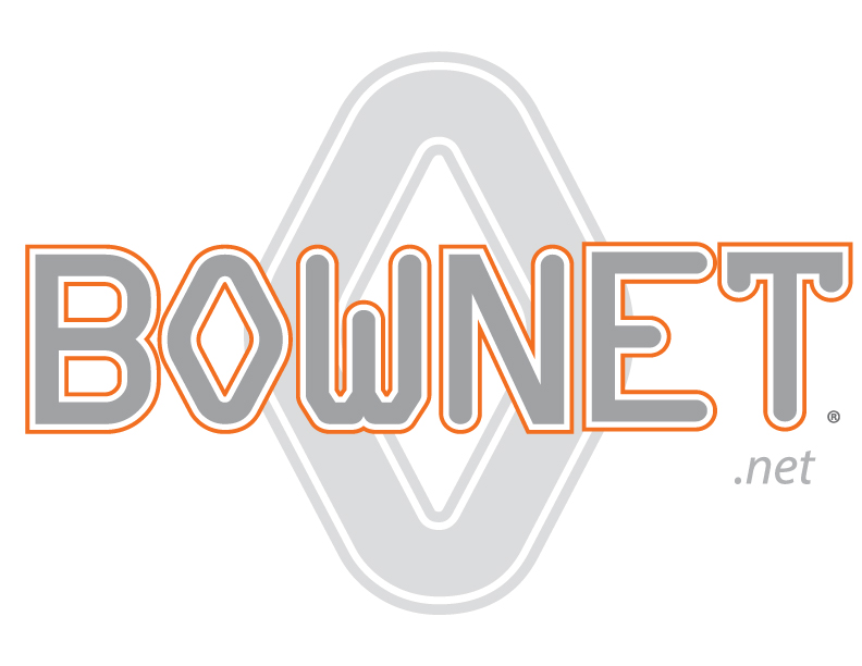 Bonnet White Logo