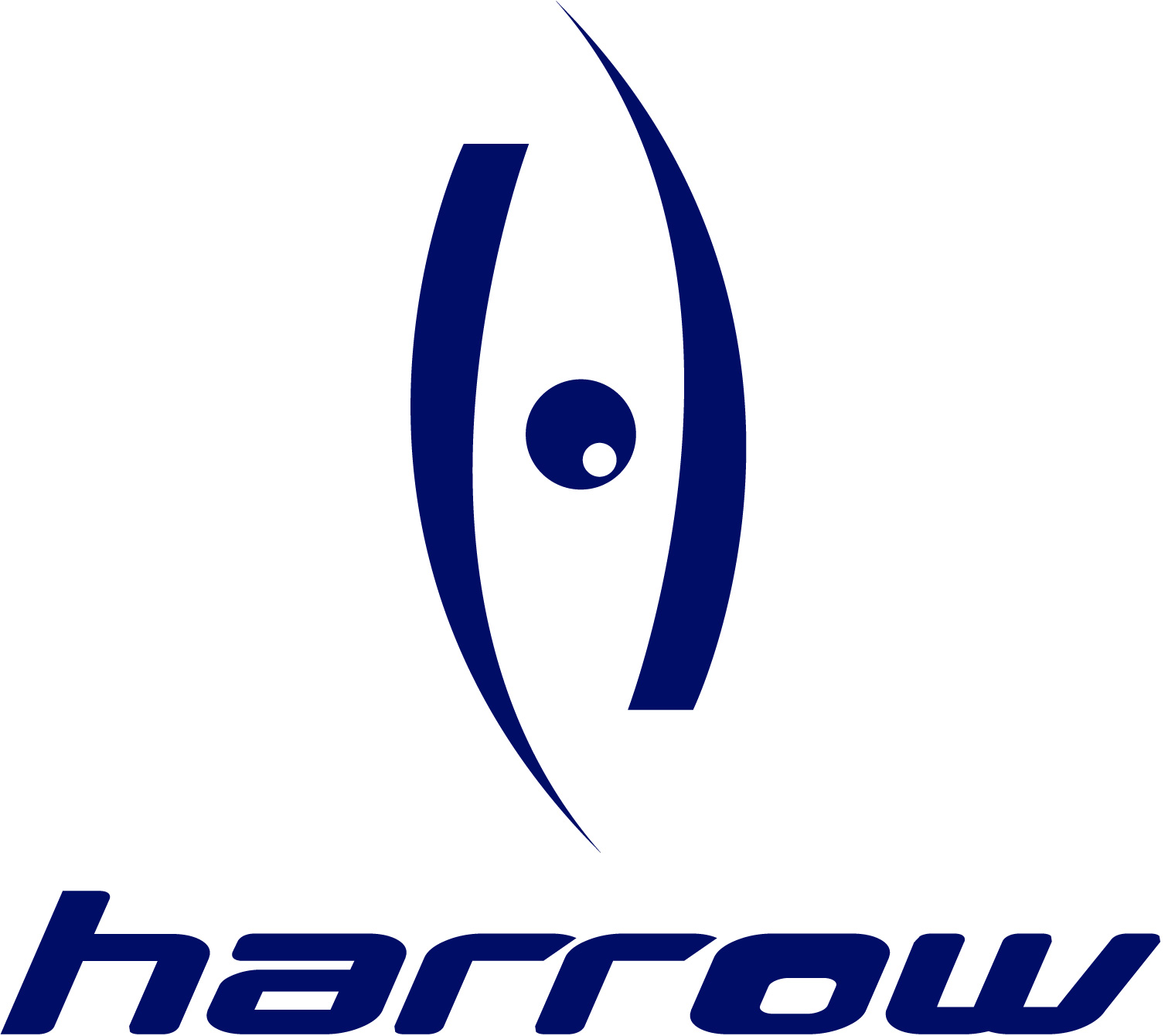 Harrow Logo 2009