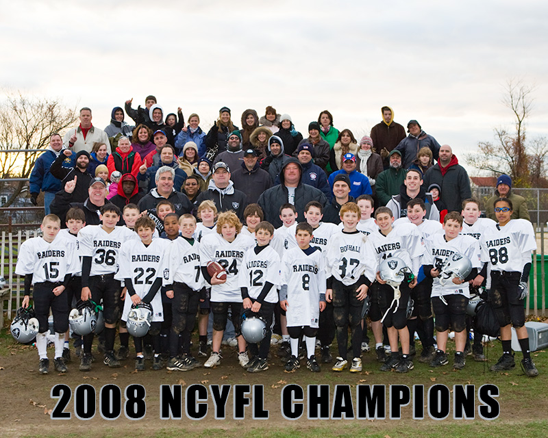 2008 11 Yr Old Champs!
