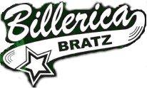 Billerica Bratz Green 18B