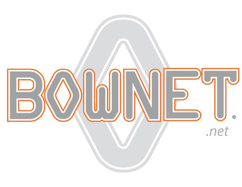Bonnet White Logo