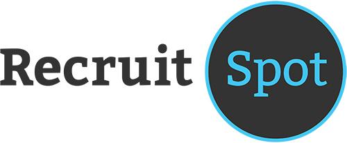 Recruit Spot Logo