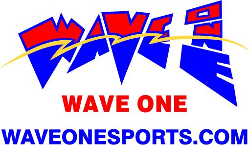 Wave One Logo 2015