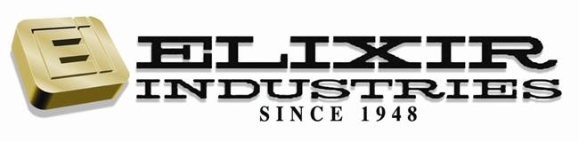 Elixir Logo 2014