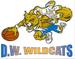 DW Wildcats logo 2011.png