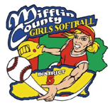 Mifflin County Girls Softball Little League