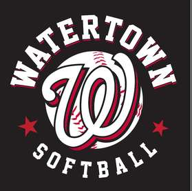 Watertown Softball Logo