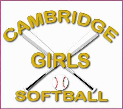 Cambridge Cardinals 12B