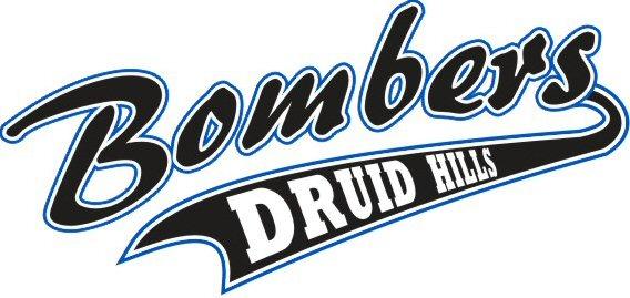Druid Hills Bombers 2003-05