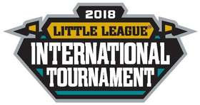 2018 International Tournament logo