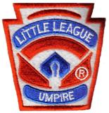 Umpire small