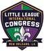 2018_Little_League_Congress_Logo