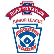 Road to Taylor logo