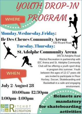 Youth Drop-In