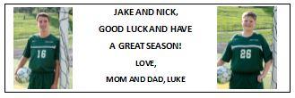 Good Luck Ad1 - Davis