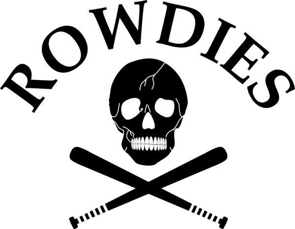 1881 Rowdies