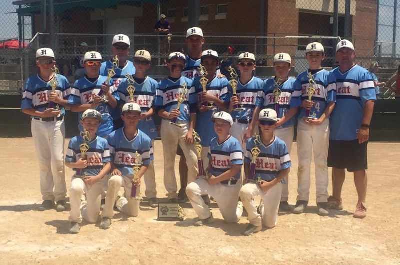 Heat 12s Midwest Brawl Champs