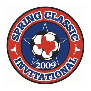 Spring Classic logo