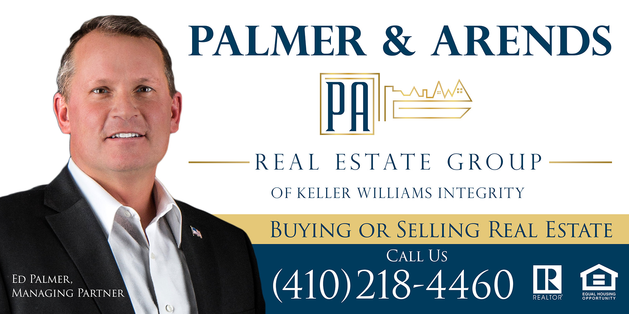 The Palmer and Arends Group