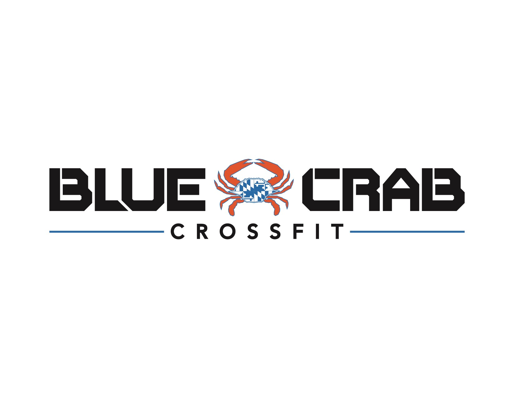 Blue Crab Cross Fit