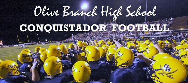 Olive Branch Football