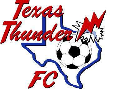 Texas Thunder FC