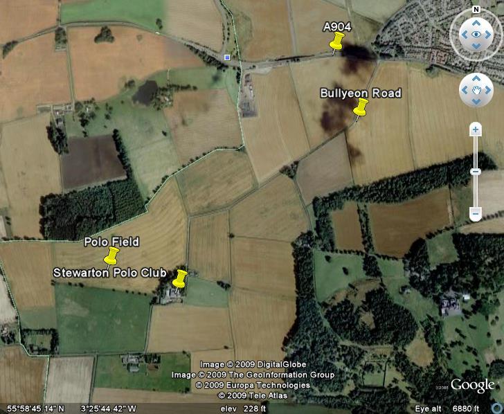 Mapwestfield