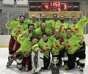 Ithaca Adult Hockey Association