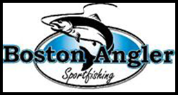 Boston Angler Sportfishing