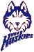 HBU Huskies Logo