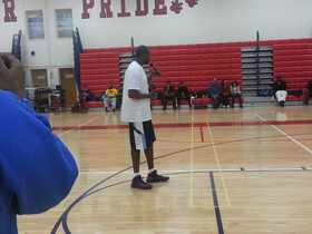 2013 UNSIGNED SR JASON FRASER