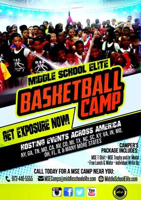MSE CAMP FLYER