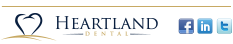HEARTLAND DENTAL LLC