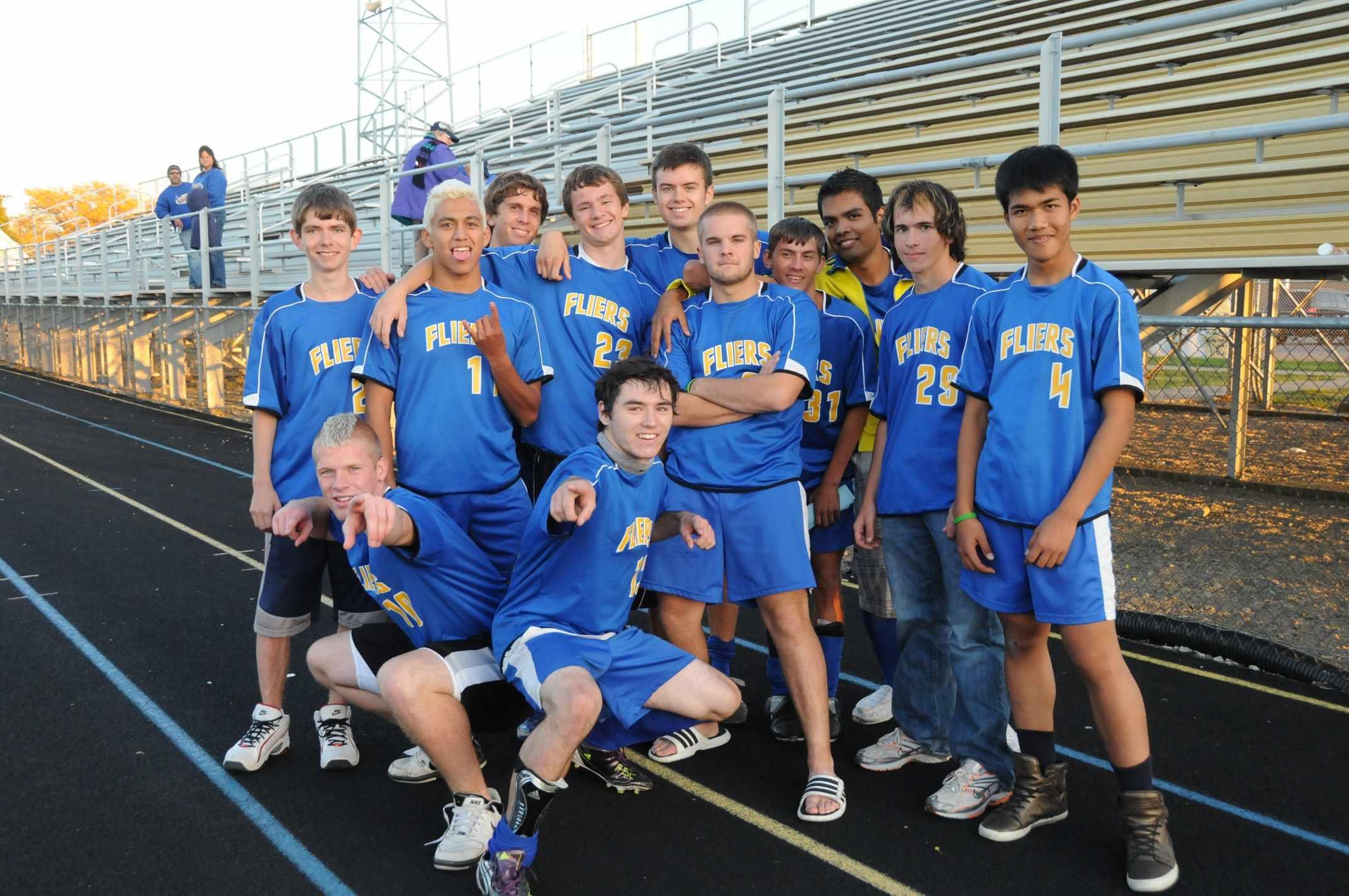 Seniors2010
