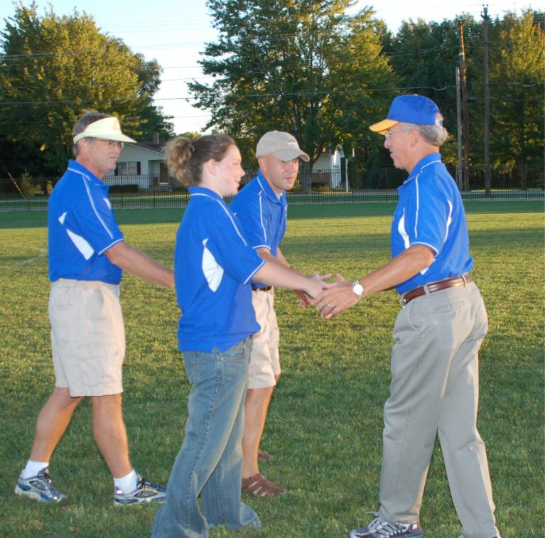 JoeWilson&Coaches