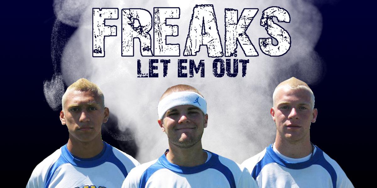 Freaks2010