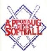 Apponaug Girls Softball