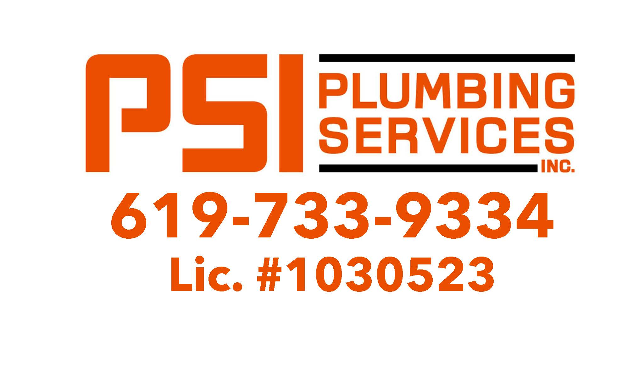 PSI Plumbing Services, Inc.