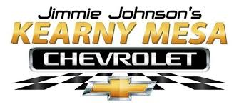 Jimmie Johnson Kearny Mesa