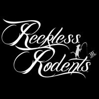 Reckless Rodents Wooden Baits