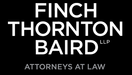 Finch Thornton Baird LLP Attorneys At Law