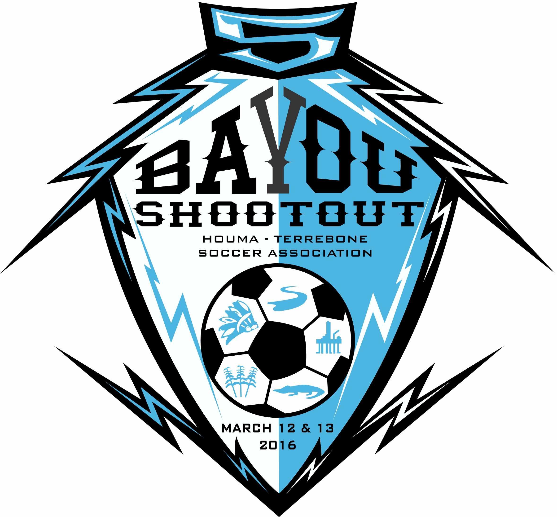 bayou shootout 5