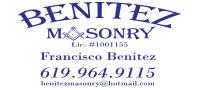 Sponsor Benitez
