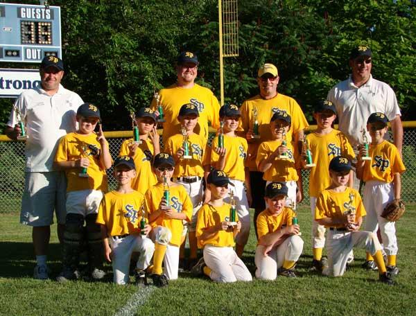 2010 7-8 Gold All-Stars