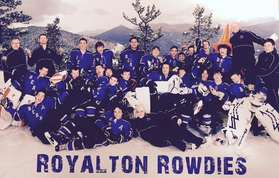 RoyaltonRowdies