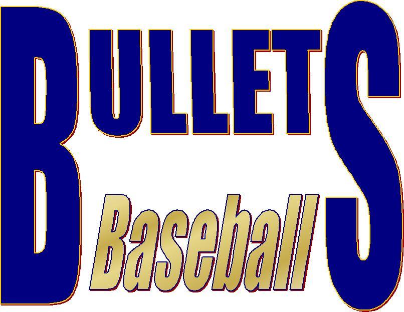 Bullets Baseball