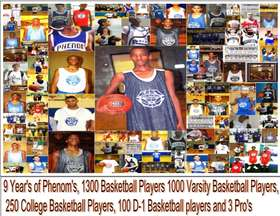 All the Phenom's