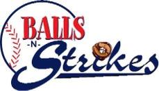 Balls-n-Strikes 12u