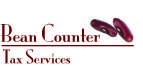 Bean Counter logo