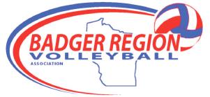 Badger Region Logo